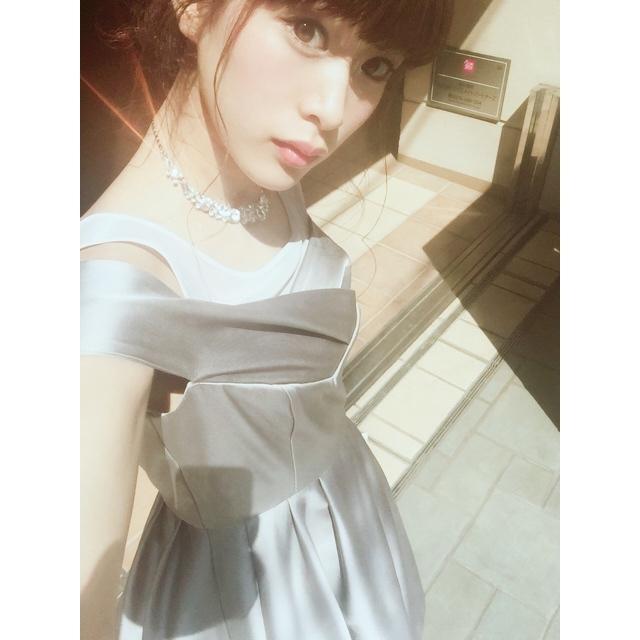 パーティ用コスメとお洋服♡♡_1_2