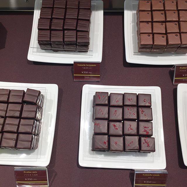 フランスのトップショコラティエ、世界で2番目のお店が東京に_1_1-3