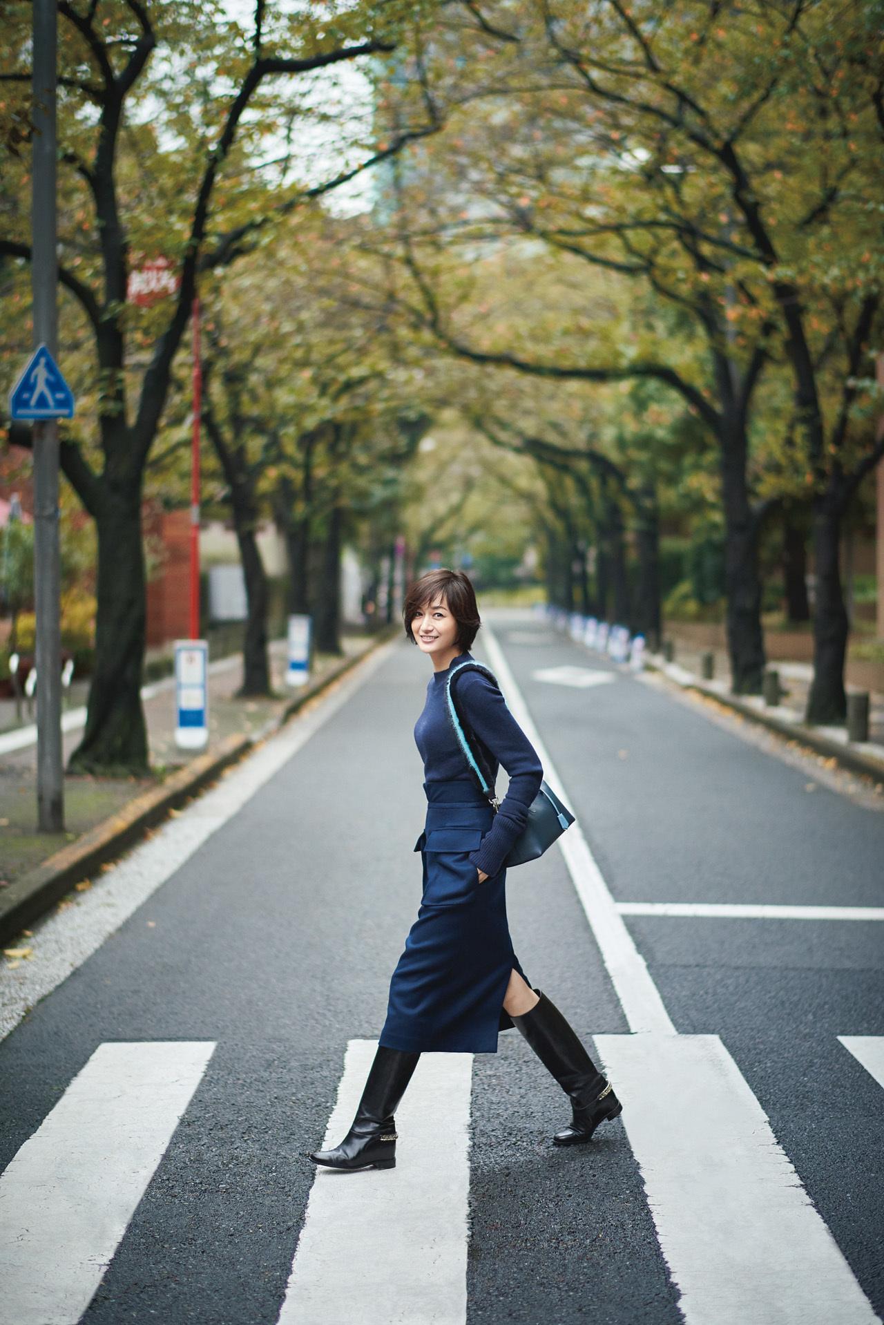 富岡佳子、秋の私物を一部公開中! 五選 _1_1