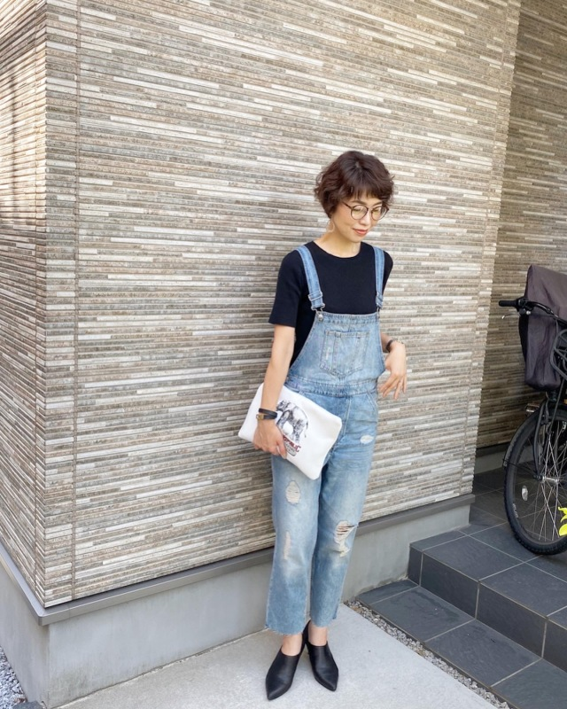 THE!casual style!!_1_3