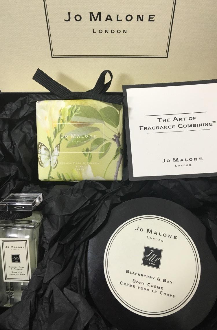 大好きな香り♡Jo MALONE LONDON_1_3