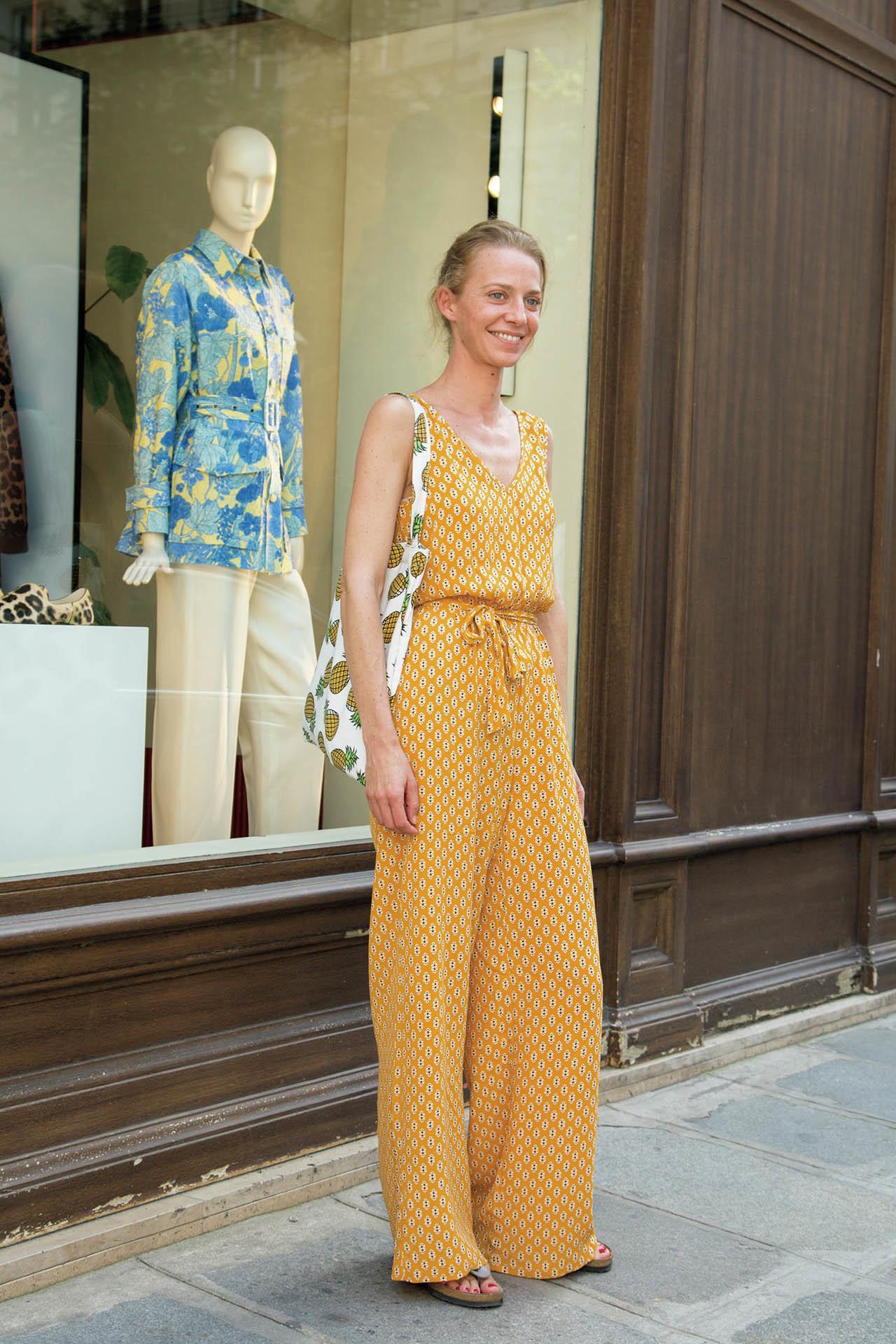 パリ&ミラノの夏マダムの選りすぐりスナップphoto gallery_1_1-5