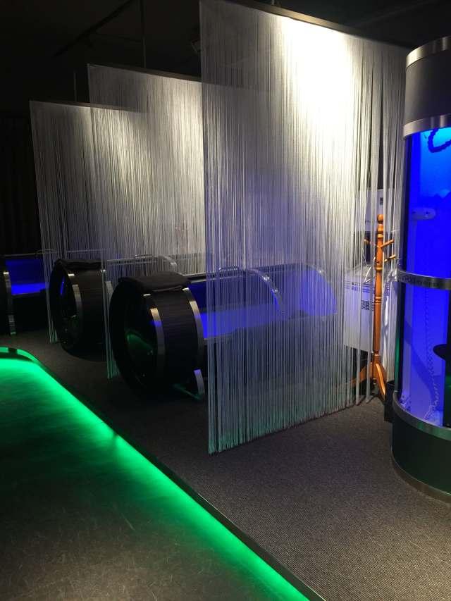 世界初!の水素浴カプセル体験_1_1