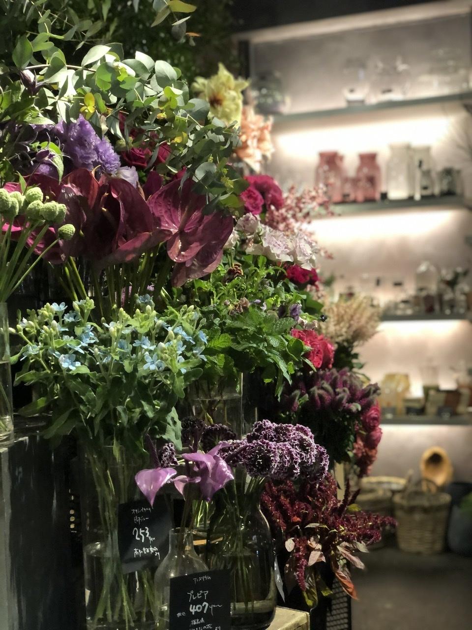花と緑に囲まれた心豊かになる空間『青山 TEA HOUSE』_1_2-1