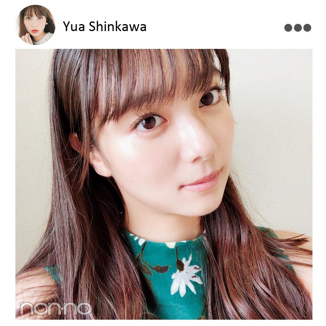 新川優愛&馬場ふみかの「実は◯◯コレクターなんです!」【MODELS' VOICE②】_1_1-1