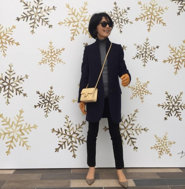 コート丈xスカートの長さのマイベストバランス!_1_2