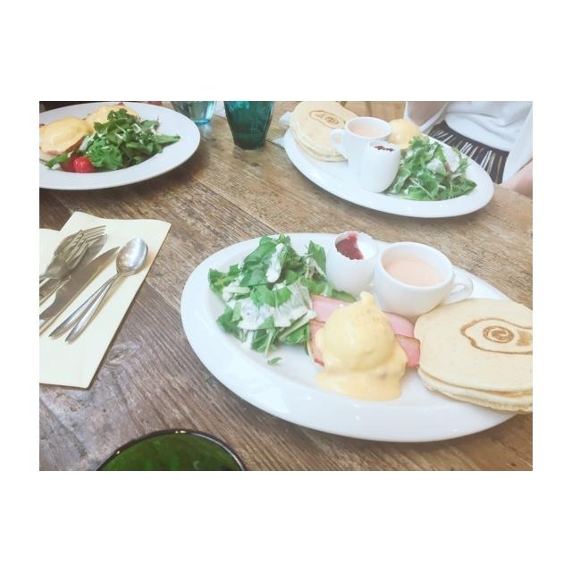 東京初卵専門店&超プリプラコーデ_1_6
