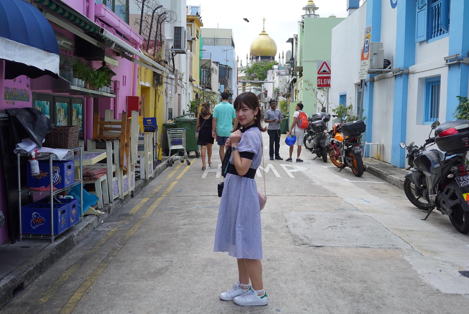 シンガポールおすすめ観光スポット②_1_5-5