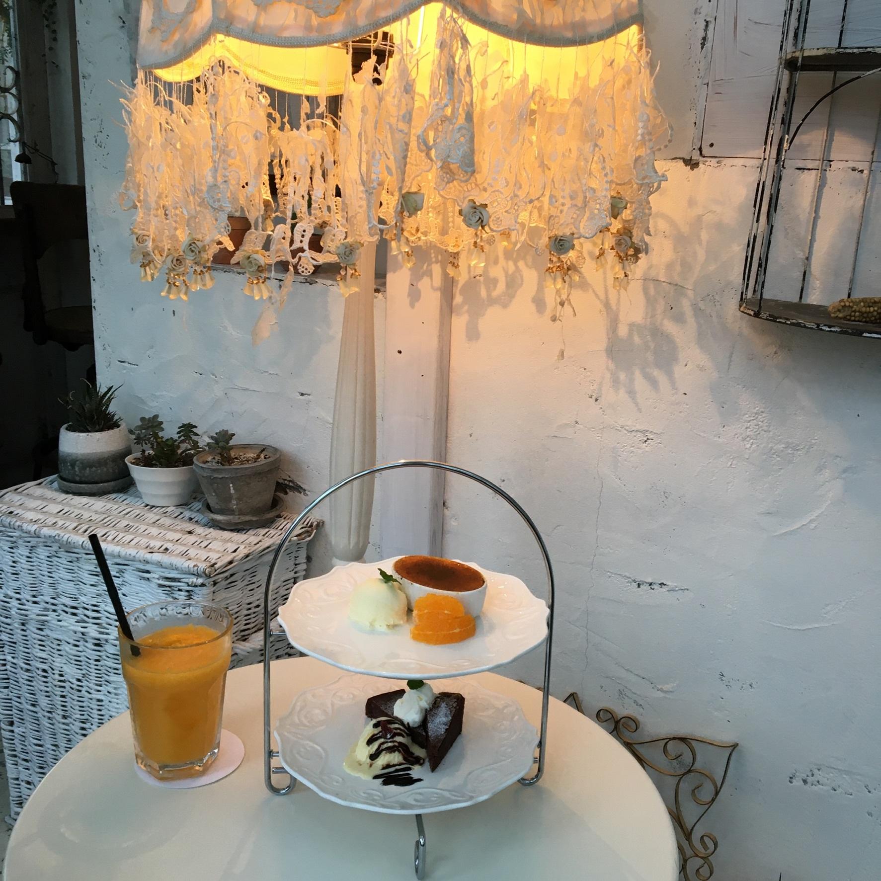 お城みたいなカフェを発見♡【千葉】_1_7