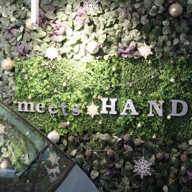 美容室「meets HAND」