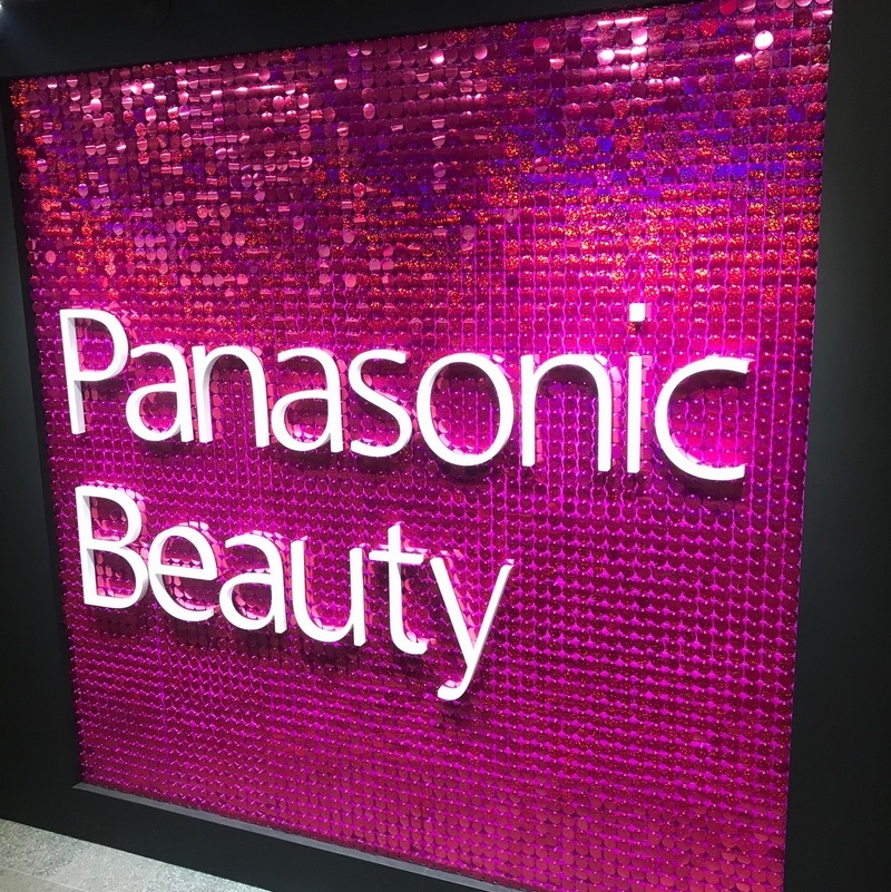 Panasonic Beauty SALON 表参道_1