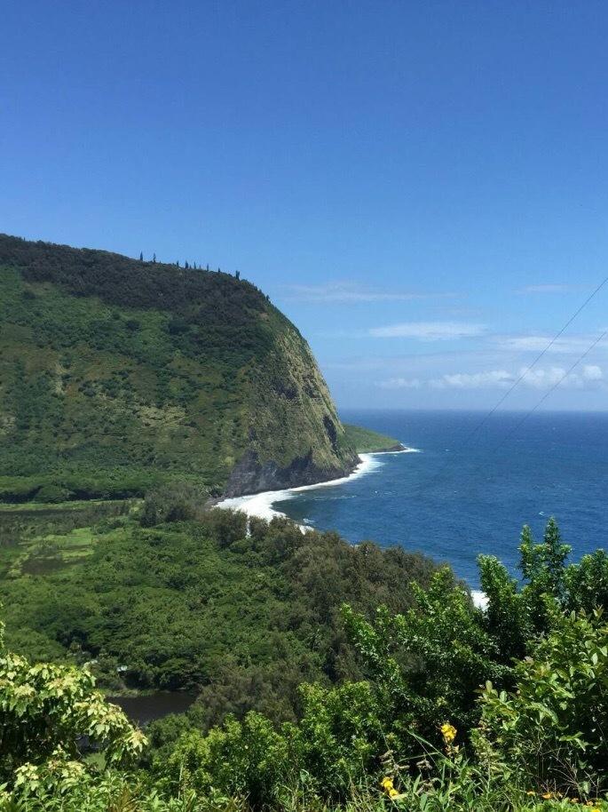 大人の魅力満載、はじめてのハワイ島で至福のひとときを…前編_1_3-2