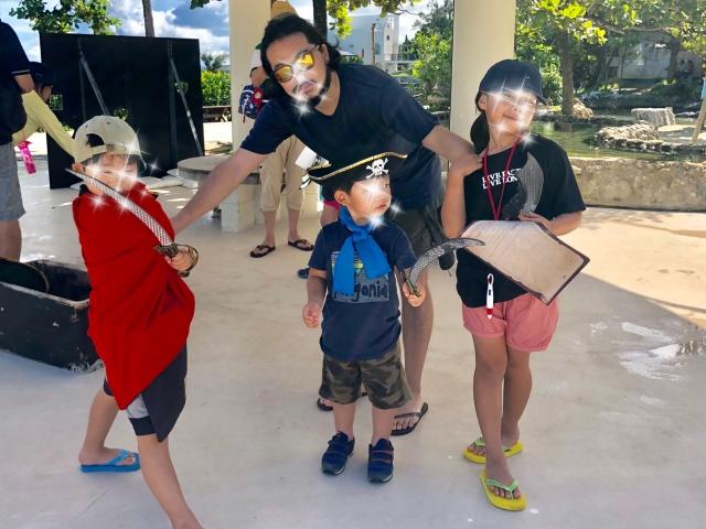 キッズフレンドリーなホテルで、子連れでもイライラしない沖縄旅を満喫。_1_7-1