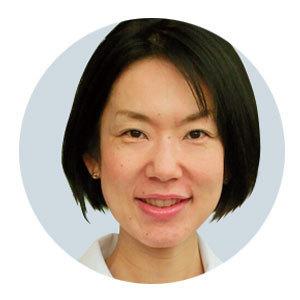 <b>資生堂 グローバルイノベーションセンター プレステージ情報開発グループ 櫻井菜海子さん</b><br> クレ・ド・ポー ボーテをはじめ、資生堂のプレステージブランドの情報開発を担当。特にエイジングケア技 術に関する情報に詳しい