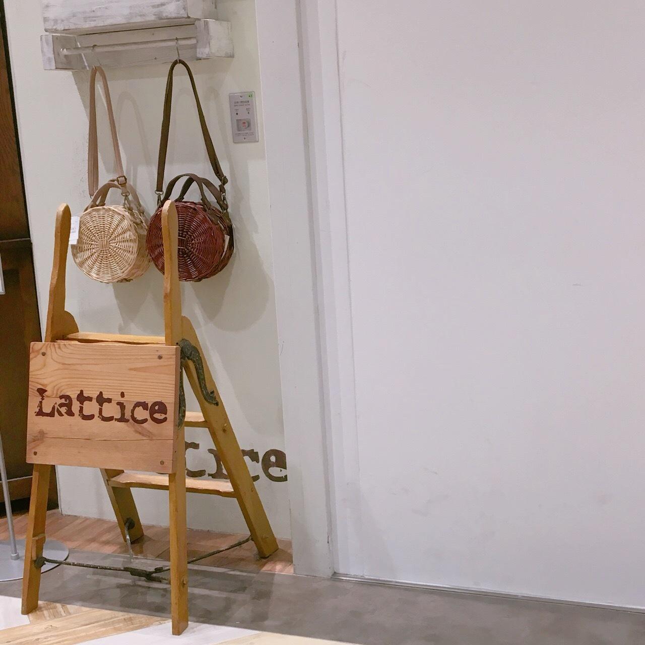"""【 第105回❤︎ 】プチプラアクセサリーショップ""""Lattice""""でお買い物♪_1_2-2"""