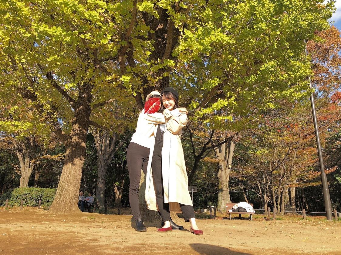 【#おしゃピク】大学の友人と空きコマ充実!!_1_5