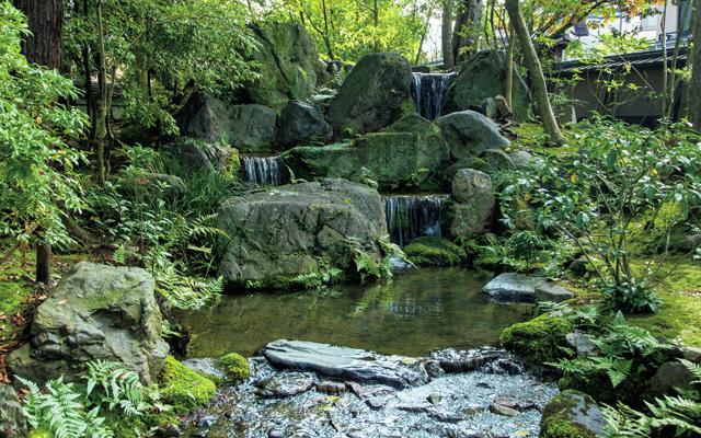 時代の巨匠のことを知ると、より感動を味わえる! 「作庭家」でめぐる京都の名庭_1_2-3