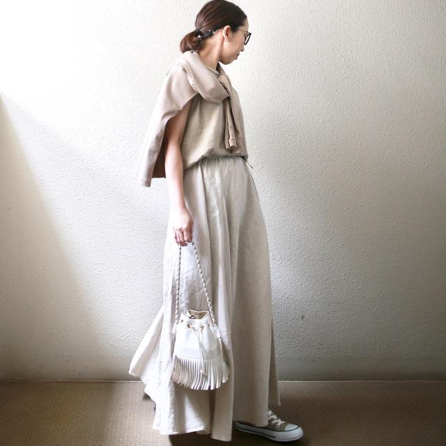たま〜にスカート気分♬_1_4