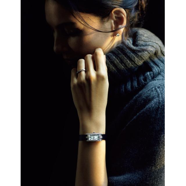 HARRY WINSTONの時計「HW アヴェニュー Cミニ」