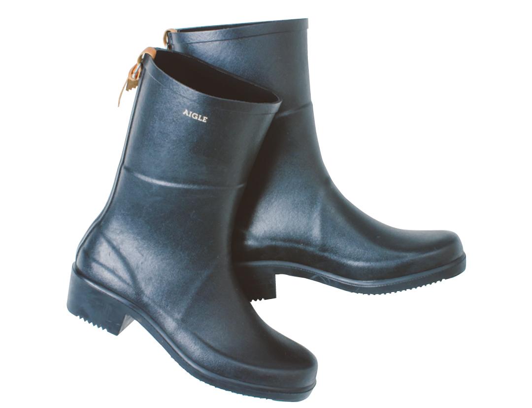 梅雨入りしたら買わなくちゃ! 雨の日ブーツ&バッグのおすすめをチェック★_1_3-4