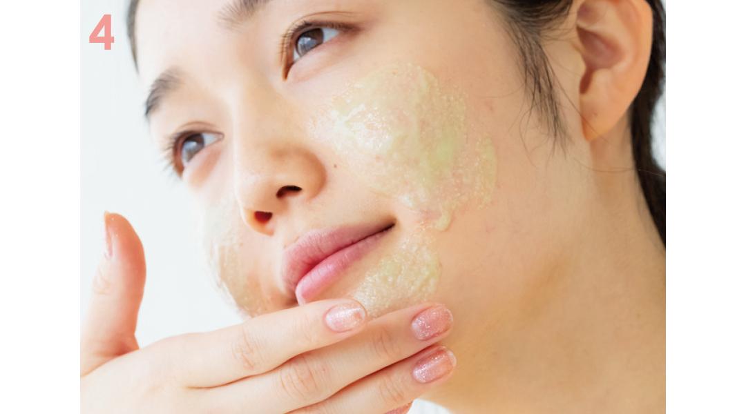 【乾燥対策】美容家の石井美保さんがナビ! ザラザラ肌の正解スキンケア_1_14