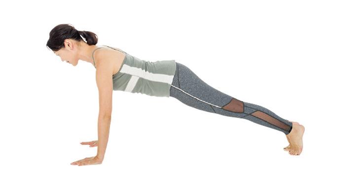 2〜3日に1回のペースでOK!筋肉を強化するトレーニング【キレイになる活】_1_2-1
