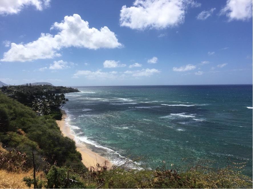 久しぶりにハワイへ♪_1_4-1