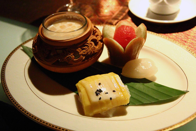 天空で、そして船上で!美食の地バンコクでのトキメキ・ディナー♡_1_5-2