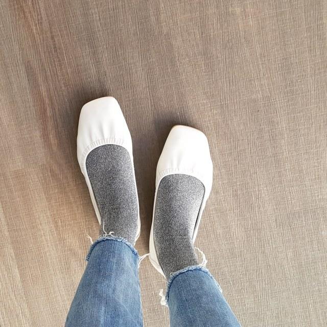 ZARA、H&M、GUの高見えプチプラ春シューズはヘビロテ確定!美女組の春靴まとめ|美女組Pick up!_1_42