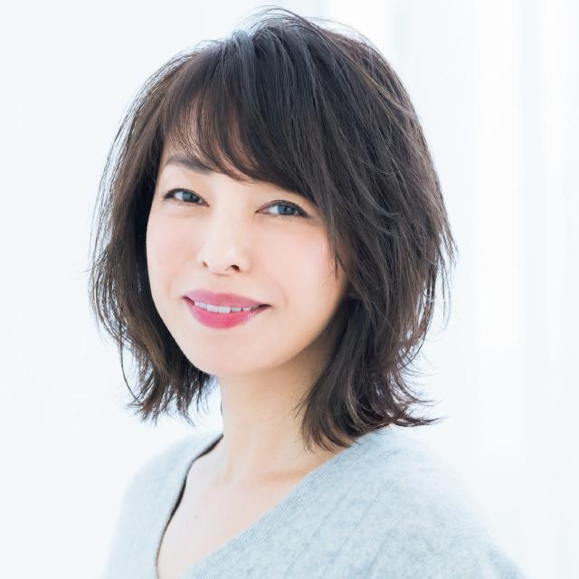平井容子さん