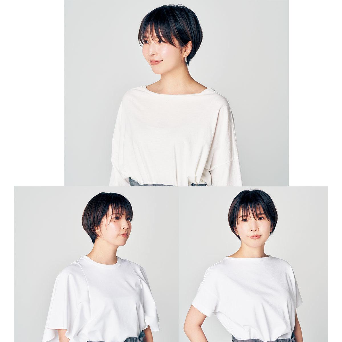 一枚で決まるワンピースから華奢に見える白Tシャツまで【ファッション人気記事ランキングトップ10】_1_10