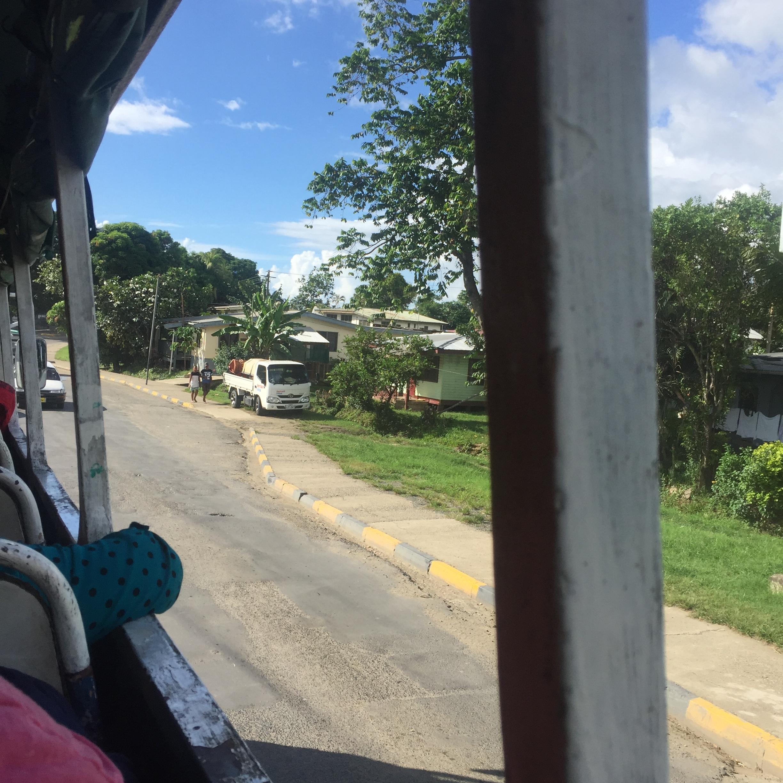 【女子旅 in Fiji】Part①世界でいちばん幸せな国、フィジーに行ってきました!_1_3