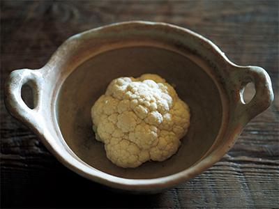 ラクレットチーズで! カリフラワーのチーズ蒸し鍋【絶品鍋レシピ28days】_1_2