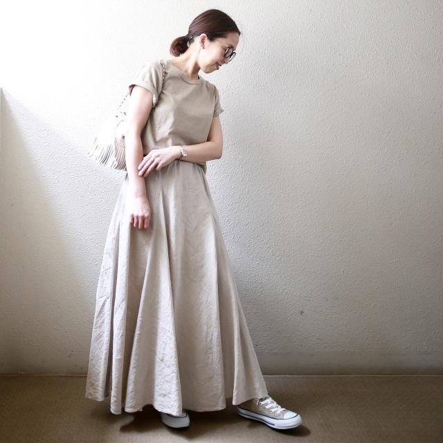 たま〜にスカート気分♬_1_3