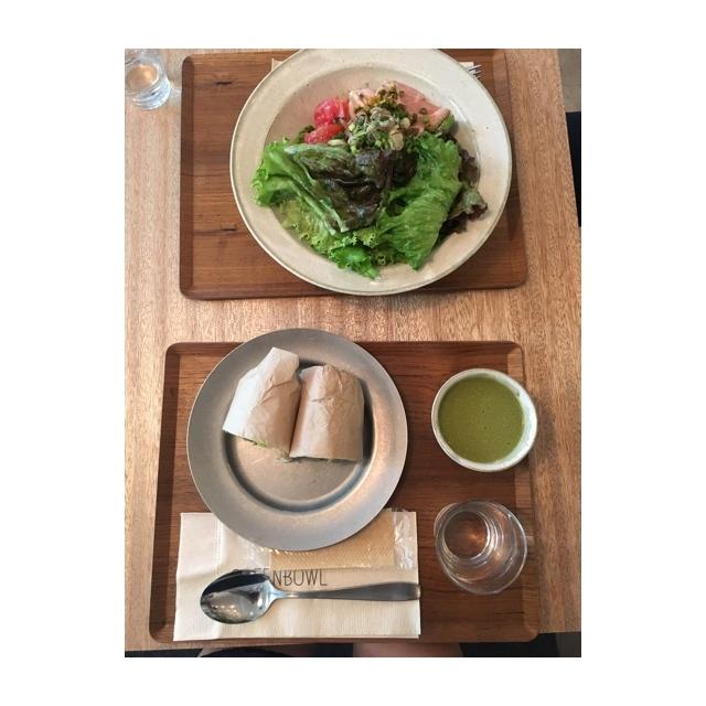 恵比寿♡オーガニック野菜レストラン♡_1_3