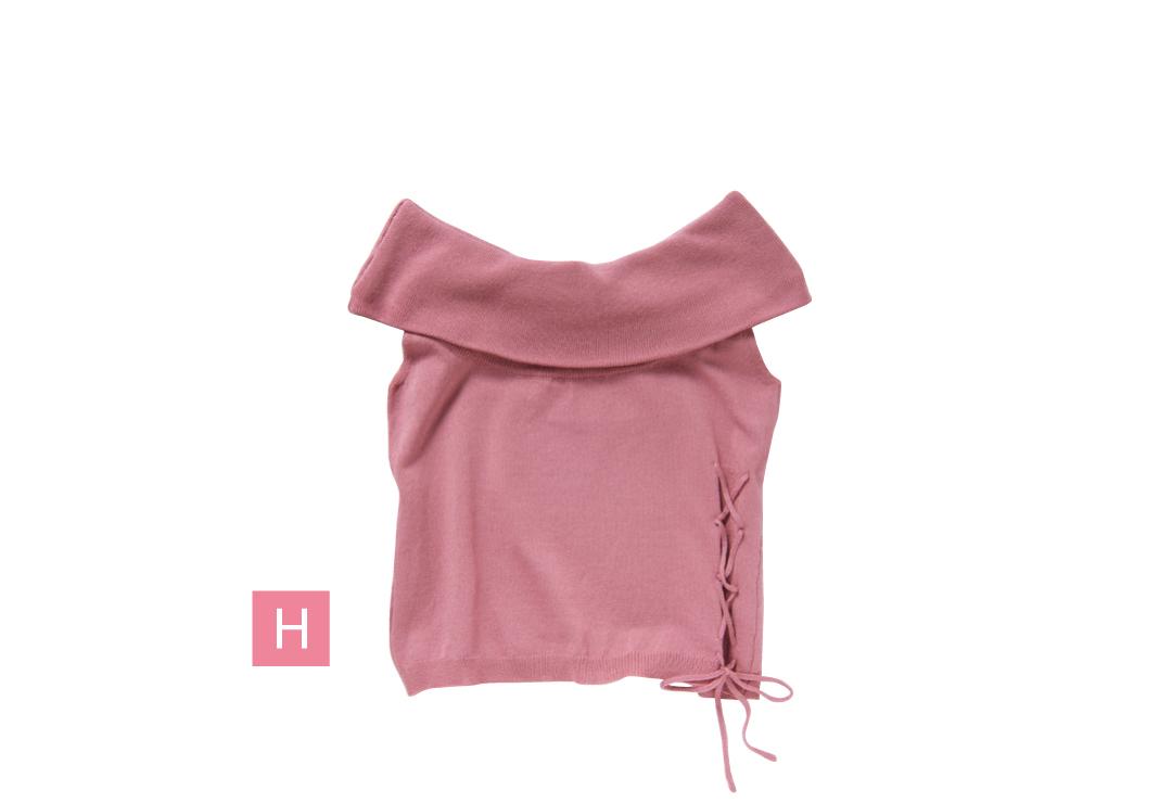 秋は花柄ヘムスカートを1枚! 着回しコーデで毎日おしゃれ実例 _1_2-7