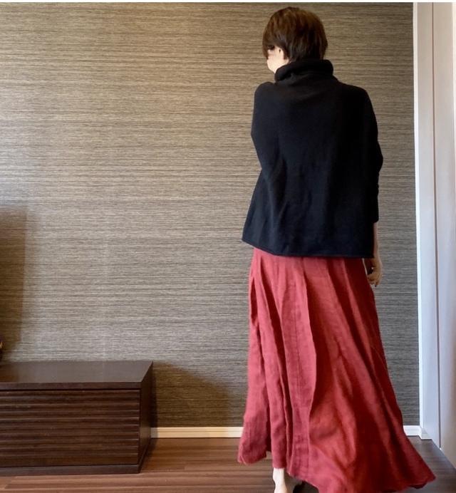 新ベーシック スカートはドラマティックに!_1_2