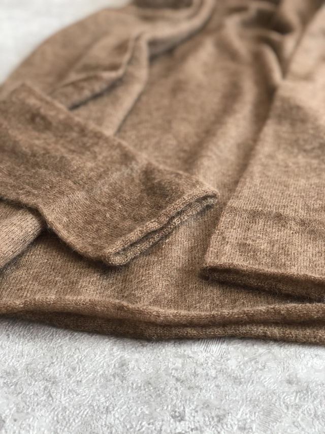 透け感ある女っぷりセーター♡_1_2