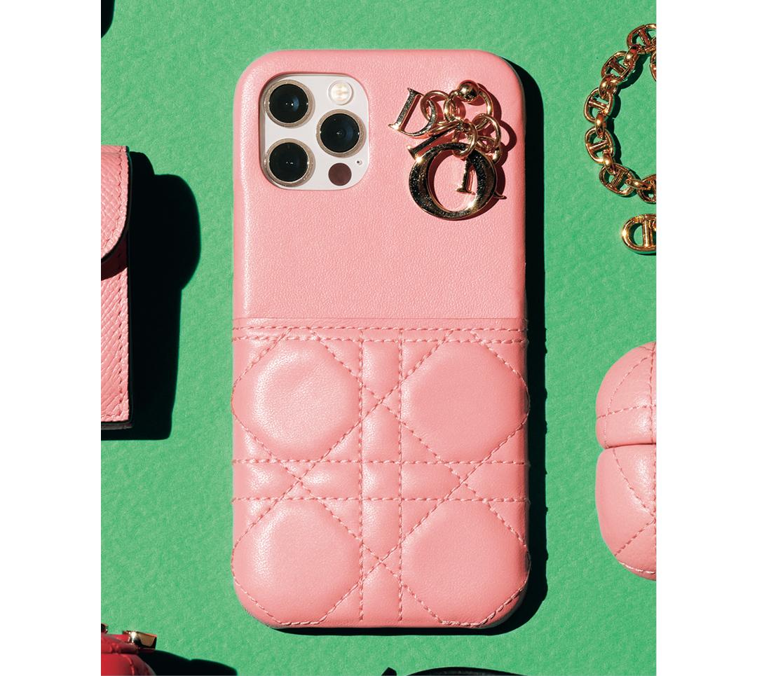 Diorの日本限定iPhoneケース