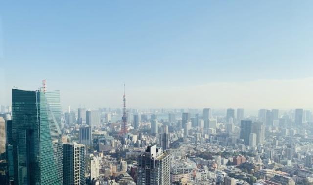 リッツカールトン 東京