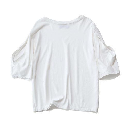 大人を素敵に見せる!夏Tシャツ集めました_1_6