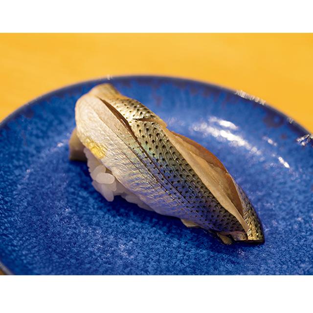 お寿司に甘味。美食の街・金沢の「夏の味」 五選_1_1-4