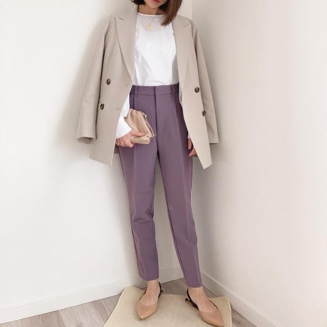 最近のコーデトップ5!!【momoko_fashion】_1_5
