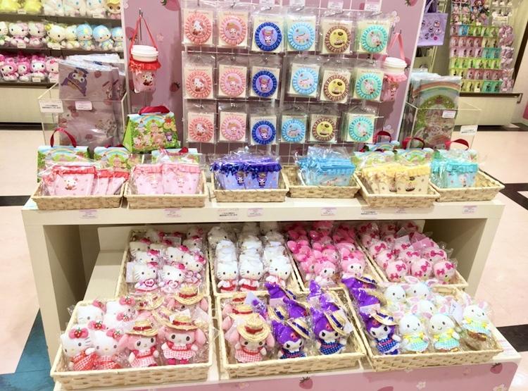サンリオピューロランド期間限定イベント「Sweets Puro」体験レポ❤︎_1_14