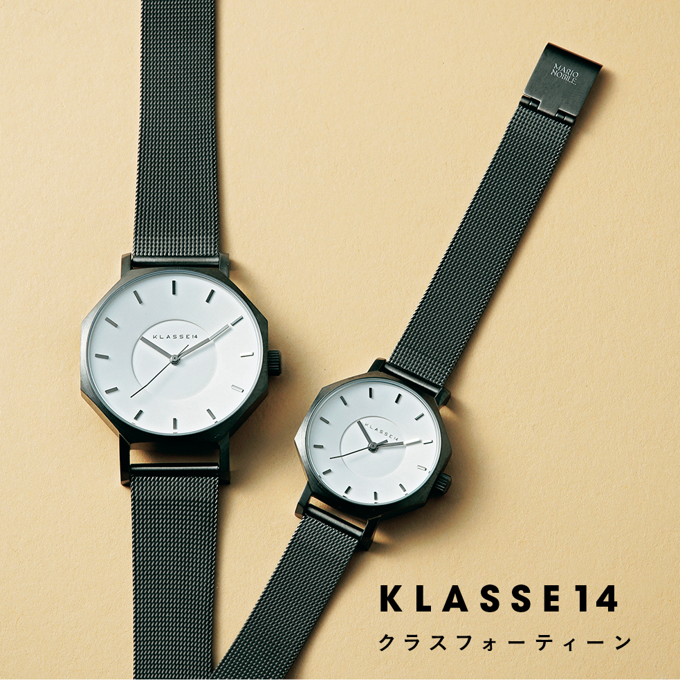 KLASSE14 クラスフォーティーン