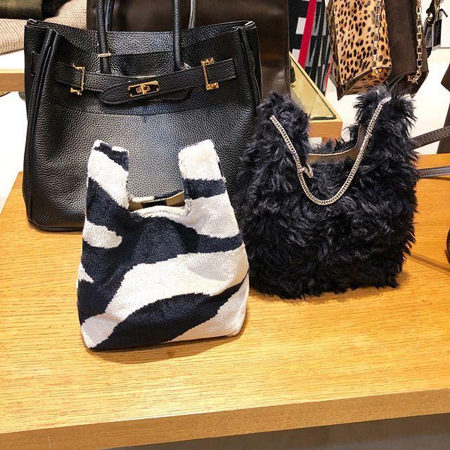 アパルトモンの秋冬展示会で見つけたNY発のファーバッグに一目惚れ!_1_3