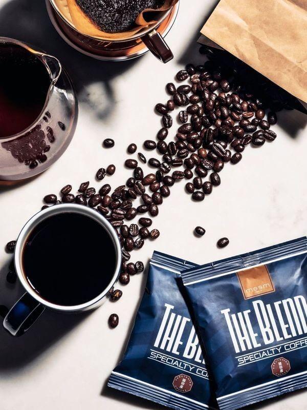 猿田彦コーヒーとコラボ