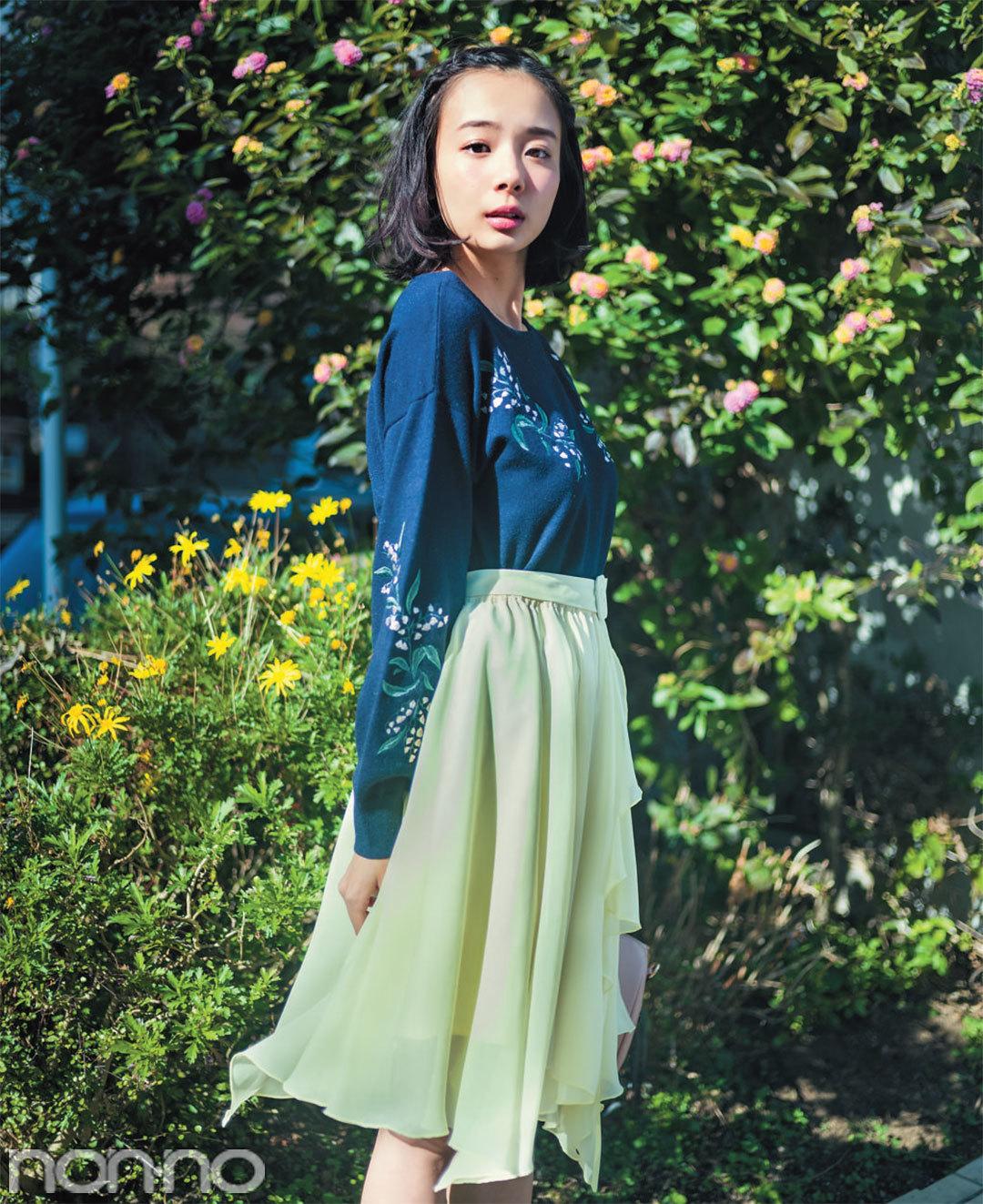 何買おう? って迷ったら、「春風スカート」を手に入れて!_1_1