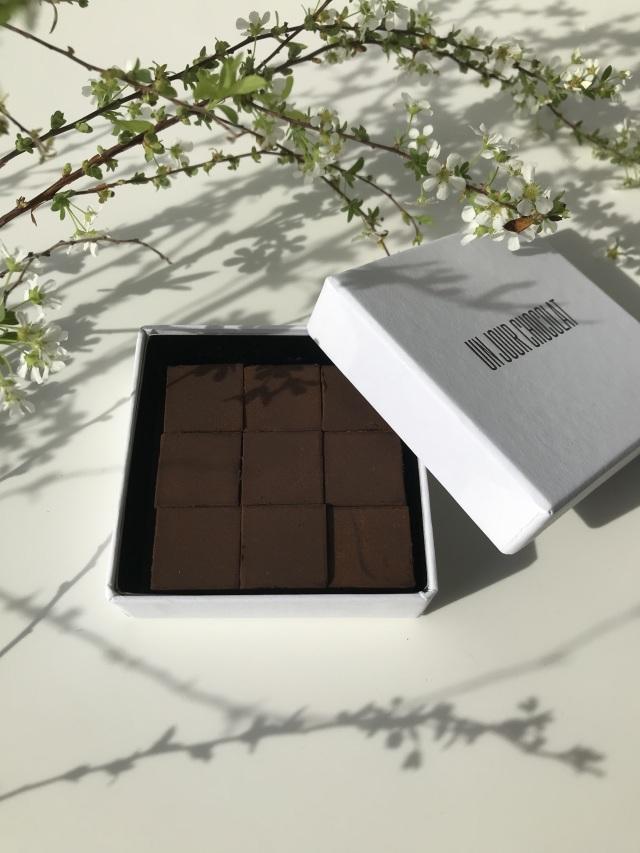 ご褒美チョコにおすすめ!表参道の【un jour chocolat(アンジュールショコラ)】_1_1