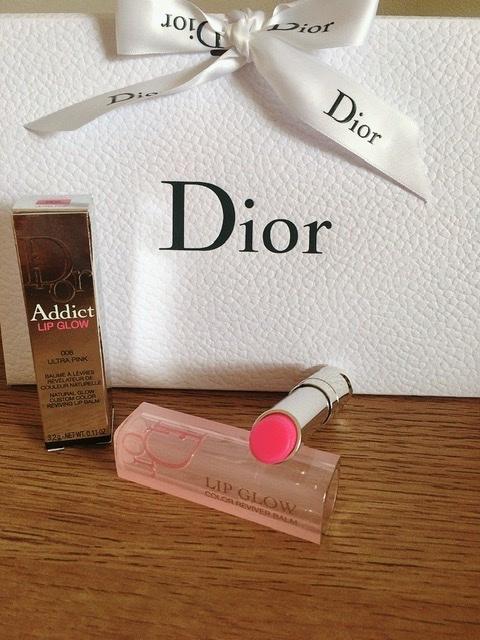 新発売!Dior アディクトリップグロウ_1_1